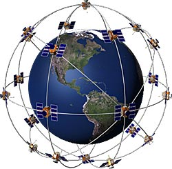 GPS-satellite (2)